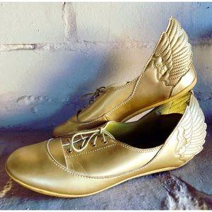 adidas gold wing scarpe